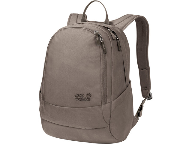 Jack Wolfskin Perfect Day Sac À Dos, clay